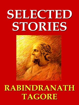 cover image of Rabindranath Tagore's Selected Stories (Hindi)